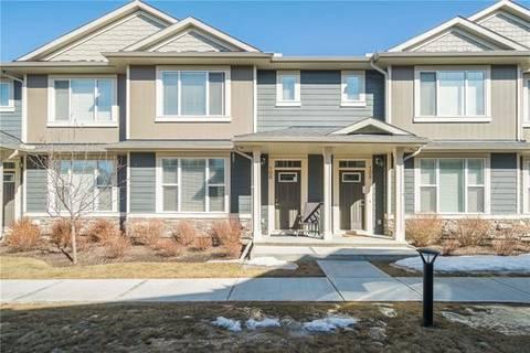 Townhouse for sale at 108 Panatella Walk/walkway Northwest Calgary Alberta - MLS: C4281252