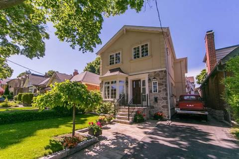 House for sale at 108 Parkhurst Blvd Toronto Ontario - MLS: C4488130