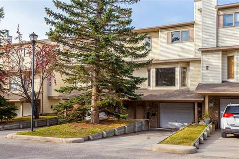 Townhouse for sale at 108 Patina Pk Southwest Calgary Alberta - MLS: C4232400
