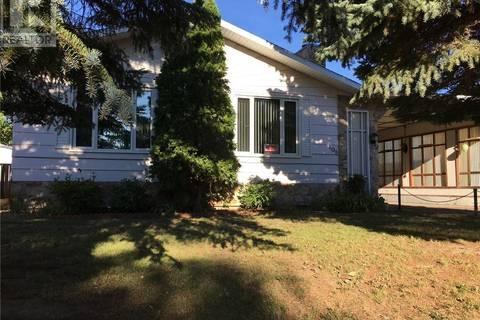 House for sale at 108 Patricia Ave Coronach Saskatchewan - MLS: SK742660