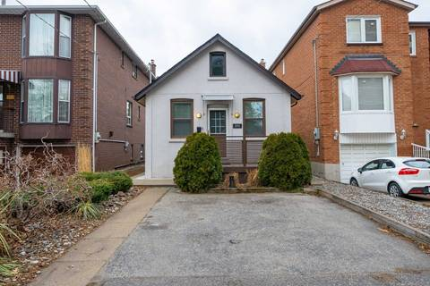 House for sale at 108 Patterson Ave Toronto Ontario - MLS: E4736305