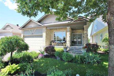 House for sale at 108 Peckett Dr Carleton Place Ontario - MLS: 1158422