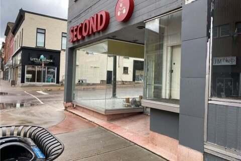 Commercial property for lease at 108 Pembroke St Pembroke Ontario - MLS: 1213649