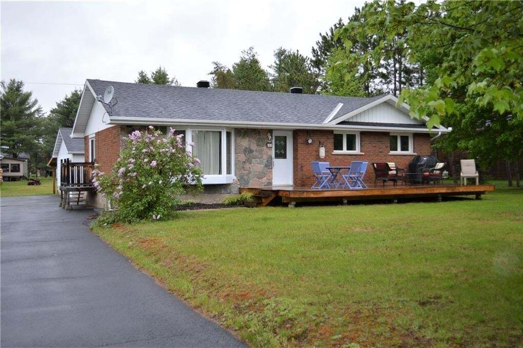 House for sale at 108 Pinewood Pl Deep River Ontario - MLS: 1194146