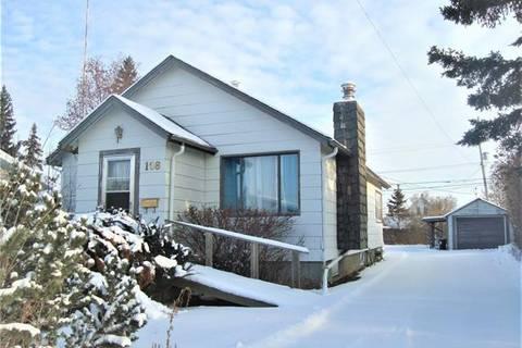 House for sale at 108 Poplar Ave Trochu Alberta - MLS: C4279574