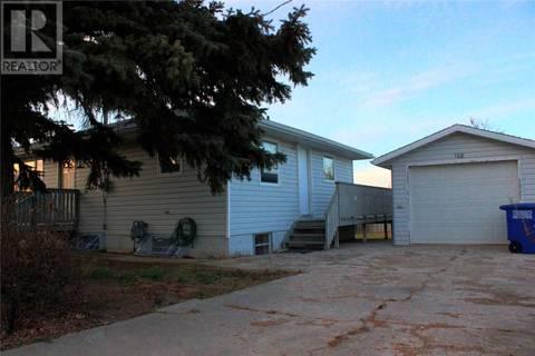 House for sale at 108 Prairie Ave Herbert Saskatchewan - MLS: SK753030