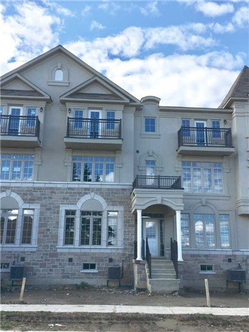 For Rent: 108 Puccini Drive, Richmond Hill, ON | 3 Bed, 4 Bath Townhouse for $2,650. See 5 photos!