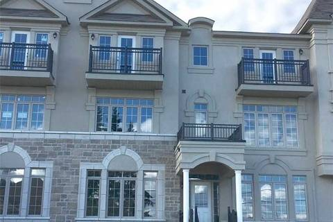 Townhouse for rent at 108 Puccini Dr Richmond Hill Ontario - MLS: N4548292