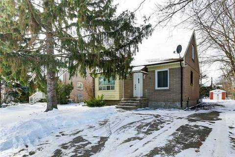 House for sale at 108 Pugsley Ave Richmond Hill Ontario - MLS: N4689037