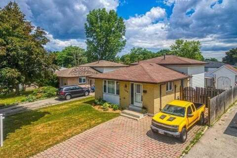 House for sale at 108 Queen Victoria Dr Hamilton Ontario - MLS: X4830444