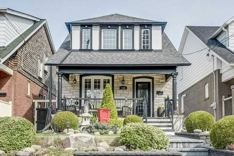 House for sale at 108 Queensdale Ave Toronto Ontario - MLS: E4424743
