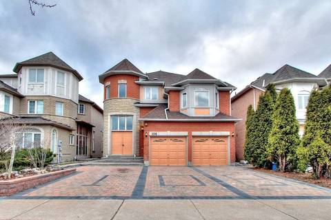 House for sale at 108 Redstone Rd Richmond Hill Ontario - MLS: N4415593
