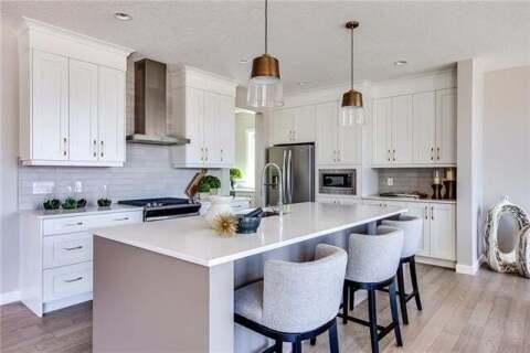 House for sale at 108 Rockyvale Green Northwest Calgary Alberta - MLS: C4299252