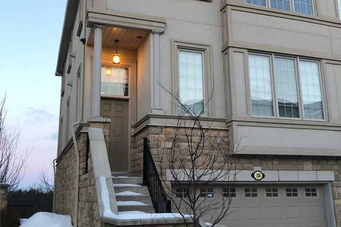 Townhouse for rent at 108 Rolling Hills Ln Caledon Ontario - MLS: W4697482