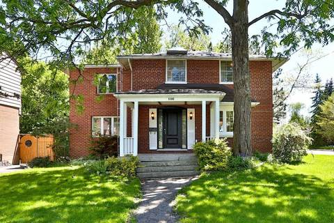 House for sale at 108 Roseview Ave Richmond Hill Ontario - MLS: N4450388