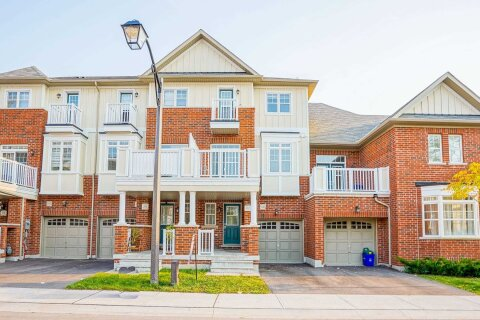 Townhouse for sale at 108 Roy Grove Wy Markham Ontario - MLS: N4966832