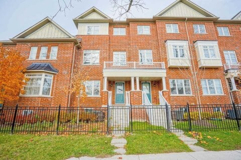 Townhouse for sale at 108 Roy Grove Wy Markham Ontario - MLS: N4981162