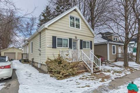 House for sale at 108 Royal Ave Hamilton Ontario - MLS: X4379175