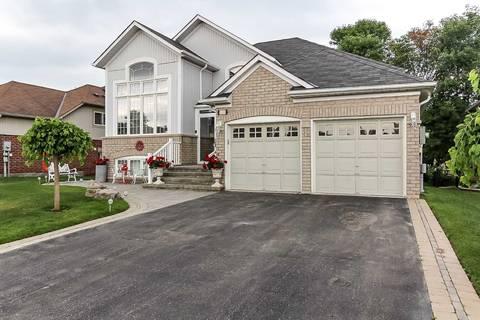 House for sale at 108 Royal Beach Dr Wasaga Beach Ontario - MLS: S4533831