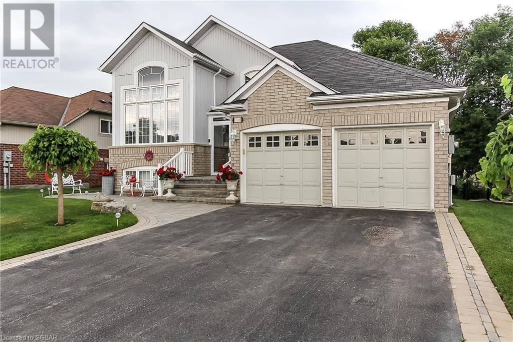 House for sale at 108 Royal Beech Dr Wasaga Beach Ontario - MLS: 209319