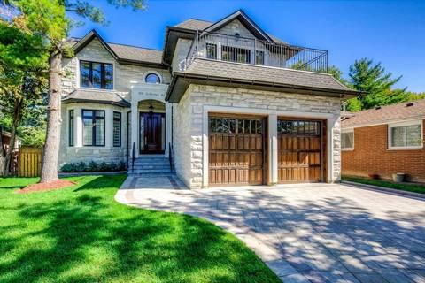 House for sale at 108 Sciberras Rd Markham Ontario - MLS: N4581217