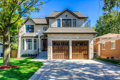 House for sale at 108 Sciberras Rd Markham Ontario - MLS: N4639398