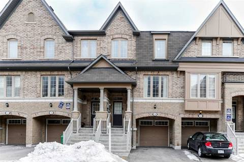 Townhouse for sale at 108 Sea Drifter Cres Brampton Ontario - MLS: W4698703