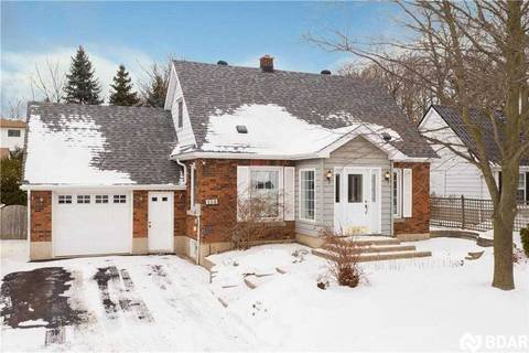House for sale at 108 Shanty Bay Rd Barrie Ontario - MLS: S4679959