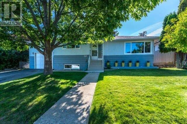 House for sale at 108 Steward Pl Penticton British Columbia - MLS: 184637