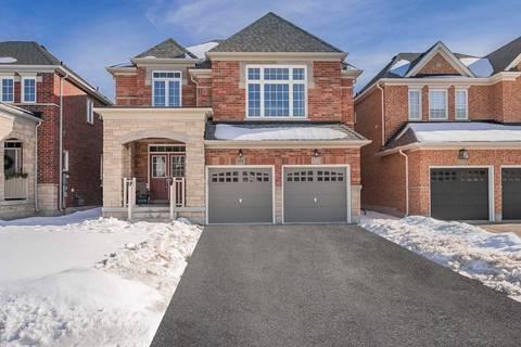 House for sale at 108 Stewart Cres Bradford West Gwillimbury Ontario - MLS: N4691517