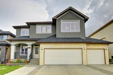 House for sale at 108 Stonemere Point(e) Chestermere Alberta - MLS: C4254333