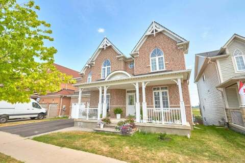 House for sale at 108 Succession Cres Barrie Ontario - MLS: S4830518