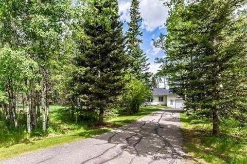 House for sale at 108 Sunrise Wy Priddis Greens Alberta - MLS: C4306411