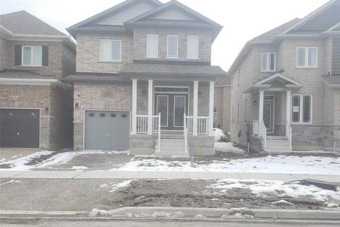 House for sale at 108 Sutherland Ave Bradford West Gwillimbury Ontario - MLS: N4401863
