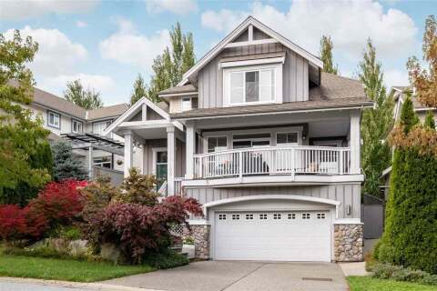 House for sale at 108 Sycamore Dr Port Moody British Columbia - MLS: R2510245