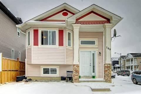 House for sale at 108 Taralake Te Northeast Calgary Alberta - MLS: C4295188
