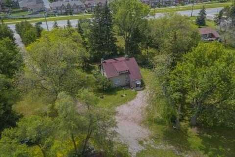 House for sale at 108 Taunton Road East Rd Ajax Ontario - MLS: E4869491