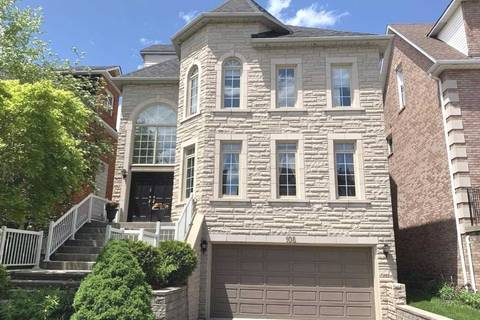 House for sale at 108 Theodore Pl Vaughan Ontario - MLS: N4462807