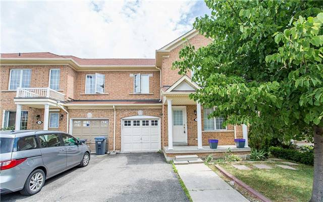 For Sale: 108 Tianalee Crescent, Brampton, ON | 3 Bed, 4 Bath Townhouse for $679,998. See 20 photos!