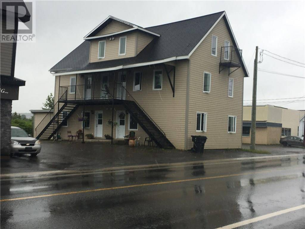 Townhouse for sale at 108 Tobique Rd Grand Falls New Brunswick - MLS: M124885