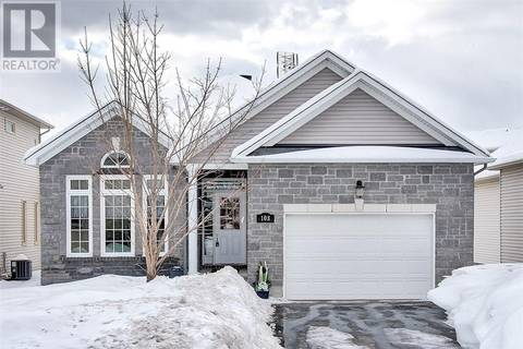 House for sale at 108 Topaze Cres Rockland Ontario - MLS: 1139176