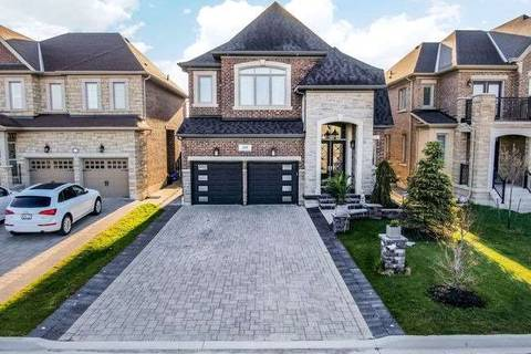 House for sale at 108 Torrey Pines Rd Vaughan Ontario - MLS: N4448795