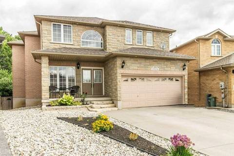 House for sale at 108 Tovell Dr Guelph Ontario - MLS: X4541883