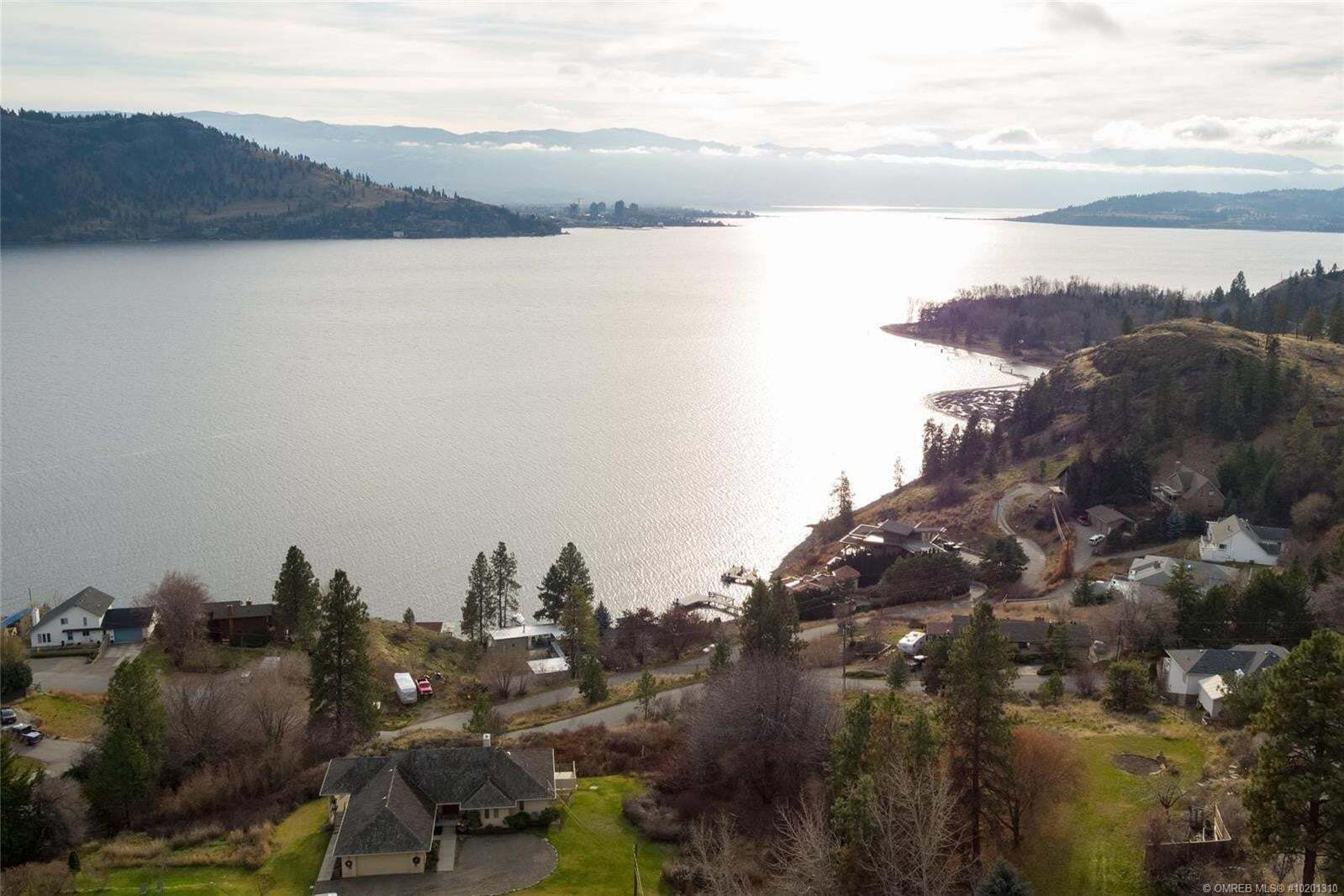 Residential property for sale at 108 Traders Cove Rd West Kelowna British Columbia - MLS: 10201310