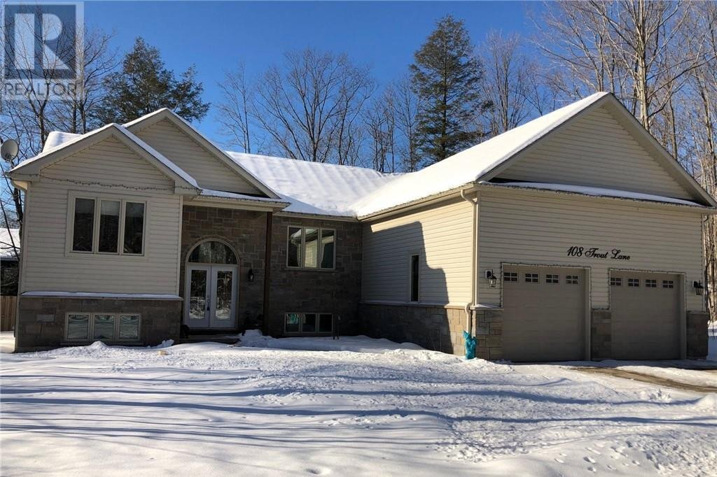 House for sale at 108 Trout Ln Tiny Ontario - MLS: 40054347