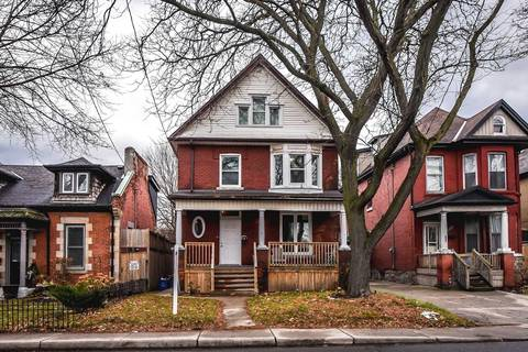 Townhouse for sale at 108 Victoria Ave Hamilton Ontario - MLS: X4651789