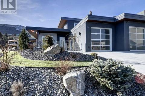 House for sale at 108 View Pl Penticton British Columbia - MLS: 179037