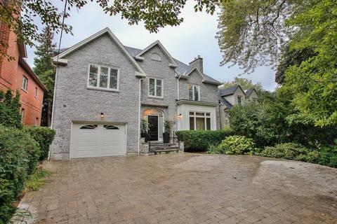 House for rent at 108 Yonge Blvd Toronto Ontario - MLS: C4746264