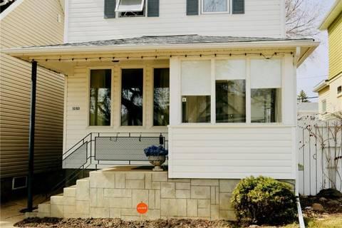 House for sale at 1080 Alder Ave Moose Jaw Saskatchewan - MLS: SK762560