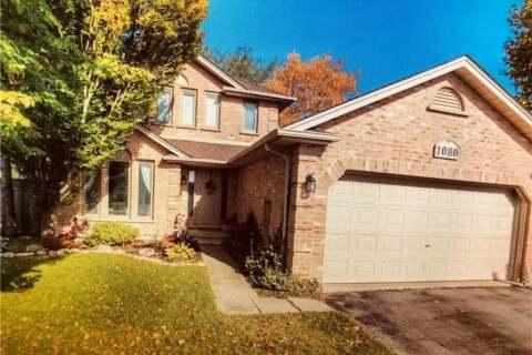 House for sale at 1080 Aldersbrook Rd London Ontario - MLS: 40023986